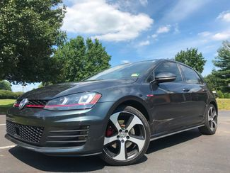 2015 Volkswagen Golf GTI AUTOBAHN Autobahn in Leesburg, Virginia 20175
