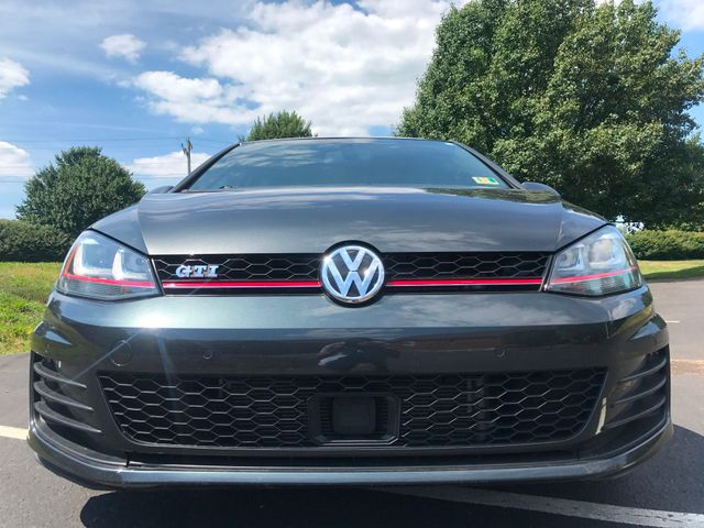 2015 Volkswagen Golf GTI AUTOBAHN  Autobahn Leesburg, Virginia 10