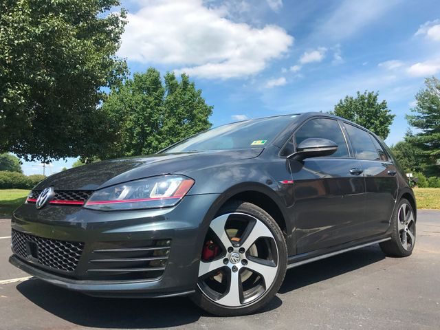 2015 Volkswagen Golf GTI AUTOBAHN Autobahn in Leesburg Virginia, 20175