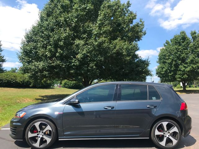 2015 Volkswagen Golf GTI AUTOBAHN  Autobahn Leesburg, Virginia 7