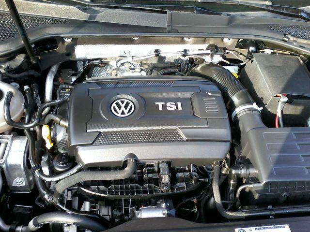 2015 Volkswagen Golf GTI Autobahn Boerne, Texas 27