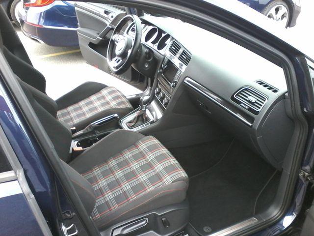 2015 Volkswagen Golf GTI S Boerne, Texas 13