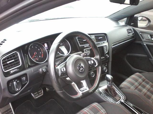 2015 Volkswagen Golf GTI S Boerne, Texas 16