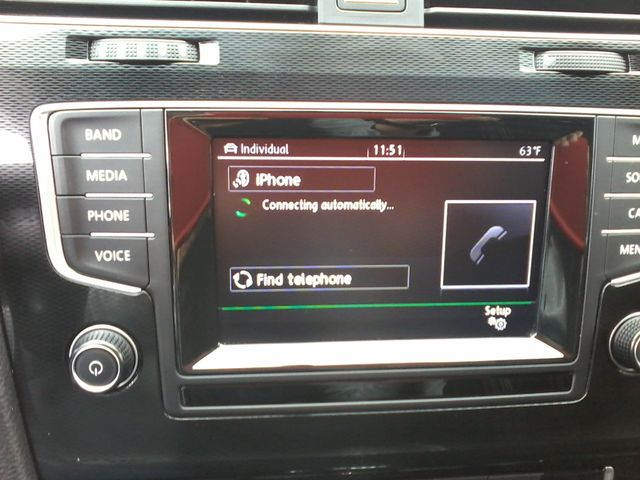 2015 Volkswagen Golf GTI S Boerne, Texas 24