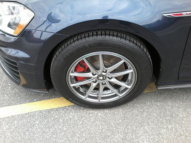 2015 Volkswagen Golf GTI S Boerne, Texas 26