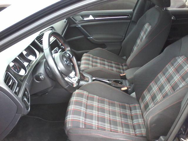2015 Volkswagen Golf GTI S Boerne, Texas 9