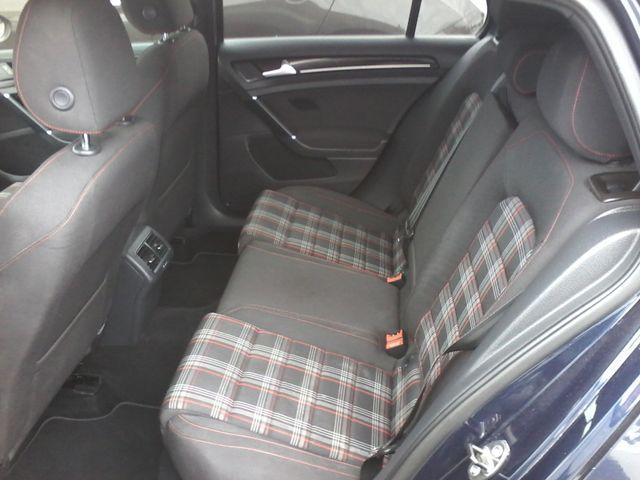 2015 Volkswagen Golf GTI S Boerne, Texas 10
