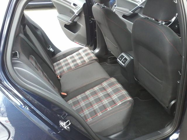 2015 Volkswagen Golf GTI S Boerne, Texas 12