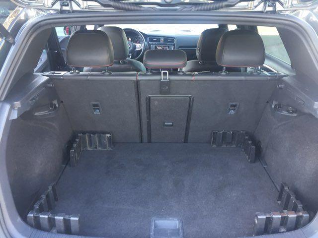2015 Volkswagen Golf GTI SE Boerne, Texas 12