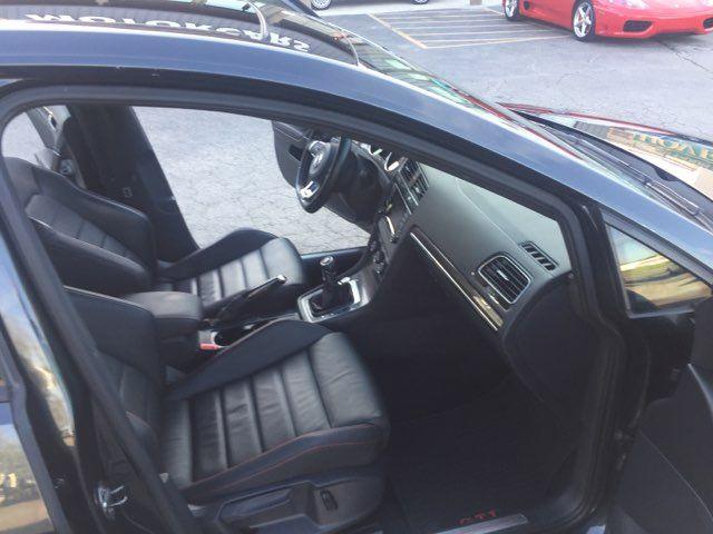 2015 Volkswagen Golf GTI SE Boerne, Texas 14