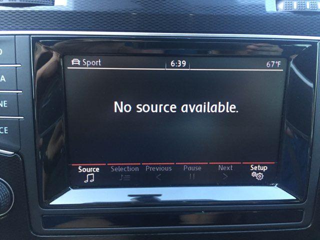 2015 Volkswagen Golf GTI SE Boerne, Texas 24
