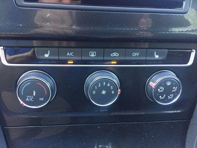 2015 Volkswagen Golf GTI SE Boerne, Texas 27