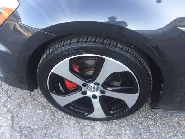 2015 Volkswagen Golf GTI SE Boerne, Texas 34