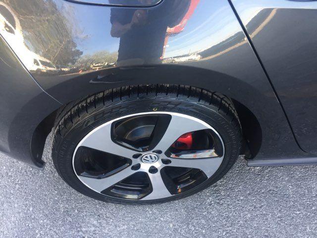 2015 Volkswagen Golf GTI SE Boerne, Texas 36