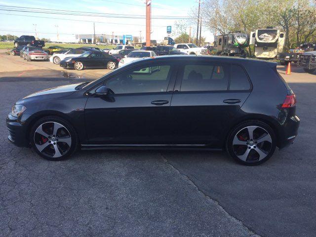 2015 Volkswagen Golf GTI SE Boerne, Texas 5