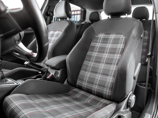 2015 Volkswagen Golf GTI S Burbank, CA 10