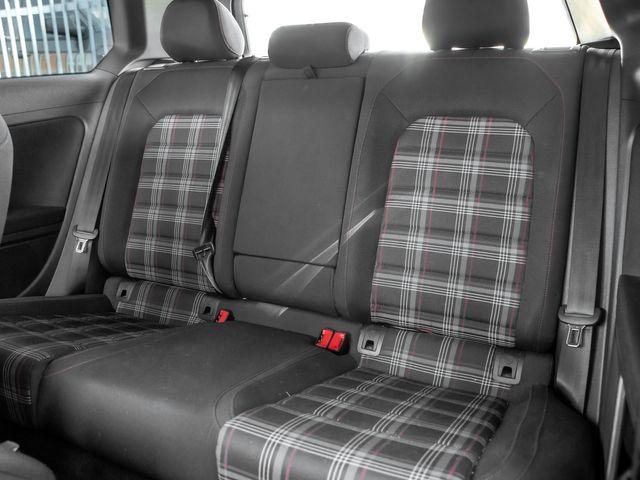 2015 Volkswagen Golf GTI S Burbank, CA 11