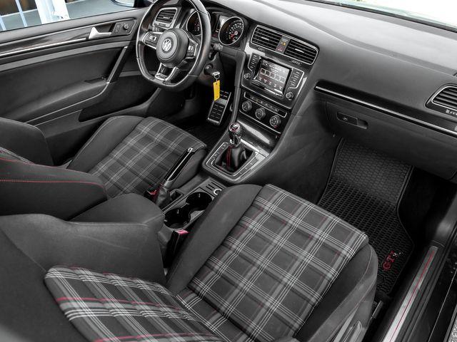 2015 Volkswagen Golf GTI S Burbank, CA 12