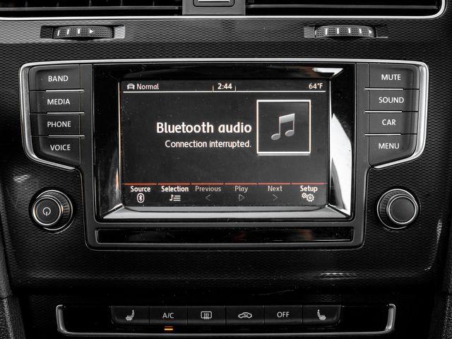 2015 Volkswagen Golf GTI S Burbank, CA 15
