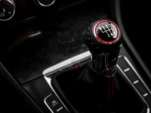 2015 Volkswagen Golf GTI S Burbank, CA 16