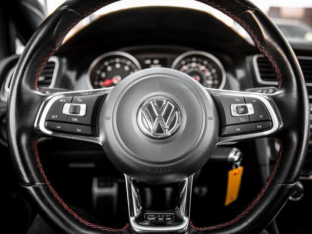2015 Volkswagen Golf GTI S Burbank, CA 17