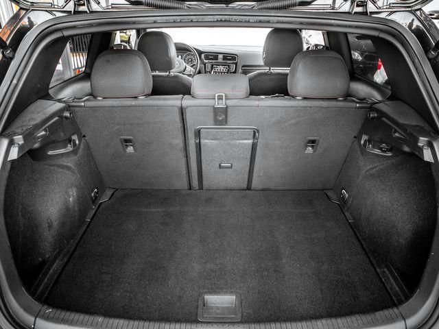 2015 Volkswagen Golf GTI S Burbank, CA 21