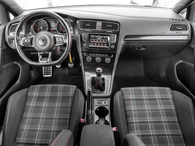 2015 Volkswagen Golf GTI S Burbank, CA 8