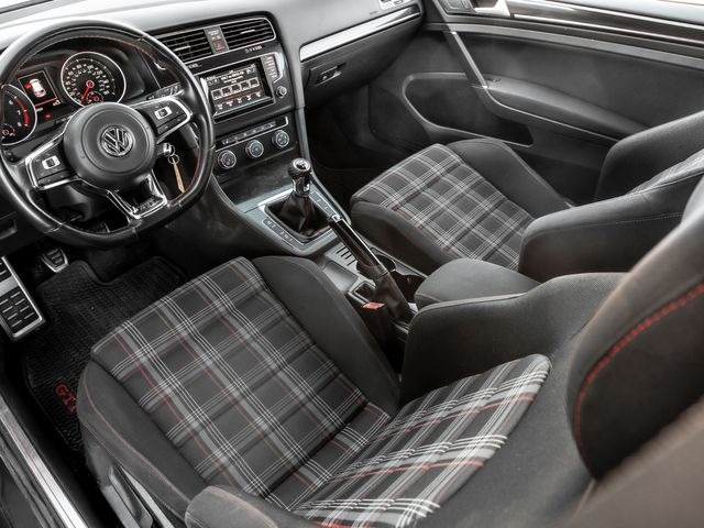 2015 Volkswagen Golf GTI S Burbank, CA 9