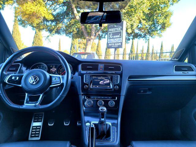 2015 Volkswagen Golf GTI SE in Campbell, CA 95008