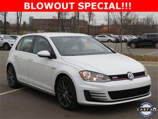 2015 Volkswagen Golf GTI S in Kernersville, NC 27284