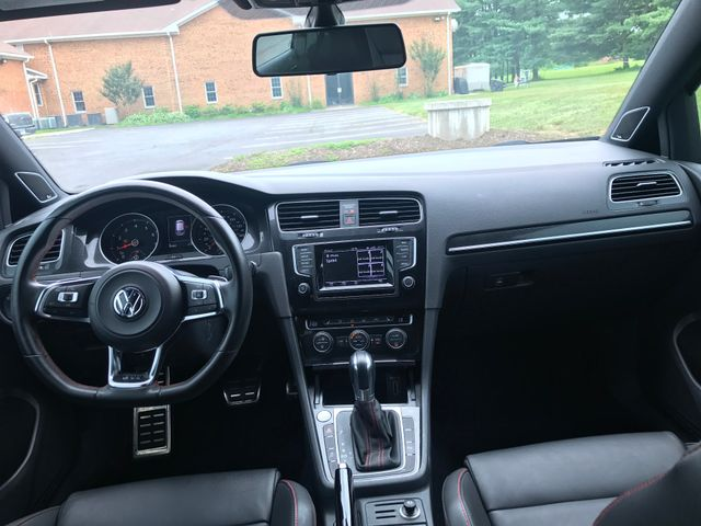 2015 Volkswagen Golf GTI AUTOBAHN  Autobahn Leesburg, Virginia 21