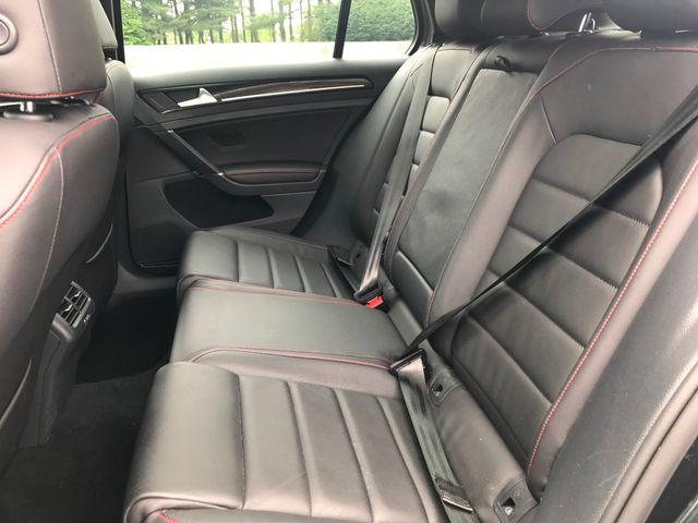 2015 Volkswagen Golf GTI AUTOBAHN  Autobahn Leesburg, Virginia 16