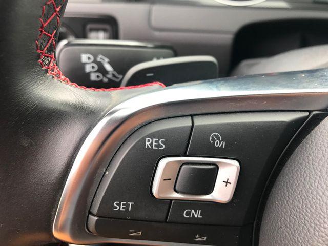 2015 Volkswagen Golf GTI AUTOBAHN  Autobahn Leesburg, Virginia 23