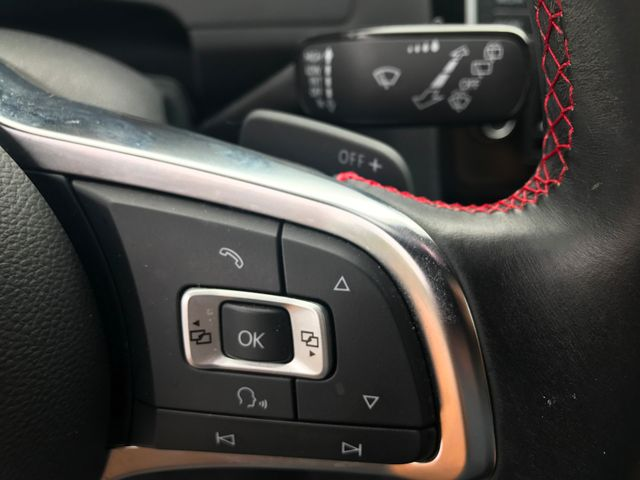 2015 Volkswagen Golf GTI AUTOBAHN  Autobahn Leesburg, Virginia 24