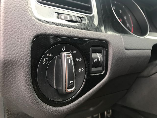 2015 Volkswagen Golf GTI AUTOBAHN  Autobahn Leesburg, Virginia 26