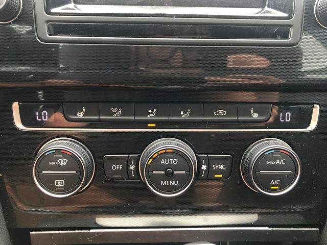 2015 Volkswagen Golf GTI AUTOBAHN  Autobahn Leesburg, Virginia 31