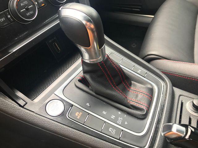 2015 Volkswagen Golf GTI AUTOBAHN  Autobahn Leesburg, Virginia 32