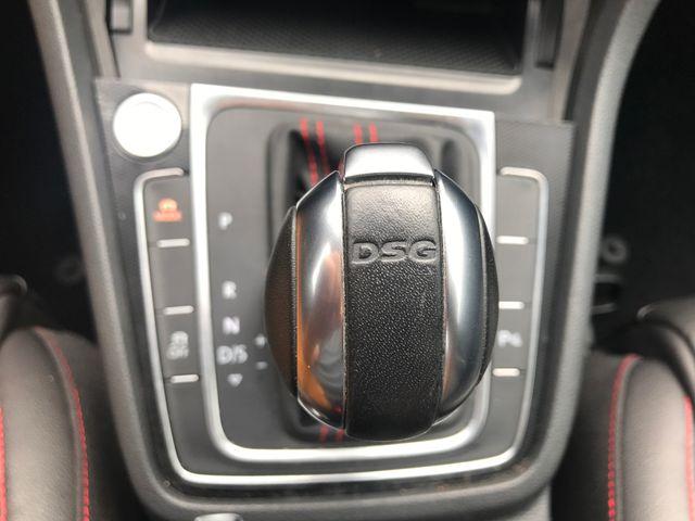 2015 Volkswagen Golf GTI AUTOBAHN  Autobahn Leesburg, Virginia 33