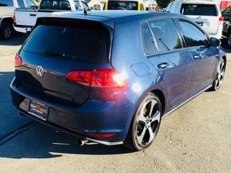 2015 Volkswagen Golf GTI Autobahn LINDON, UT 2