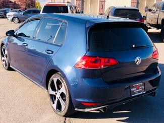 2015 Volkswagen Golf GTI Autobahn LINDON, UT 5