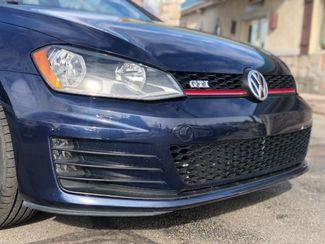 2015 Volkswagen Golf GTI Autobahn LINDON, UT 7
