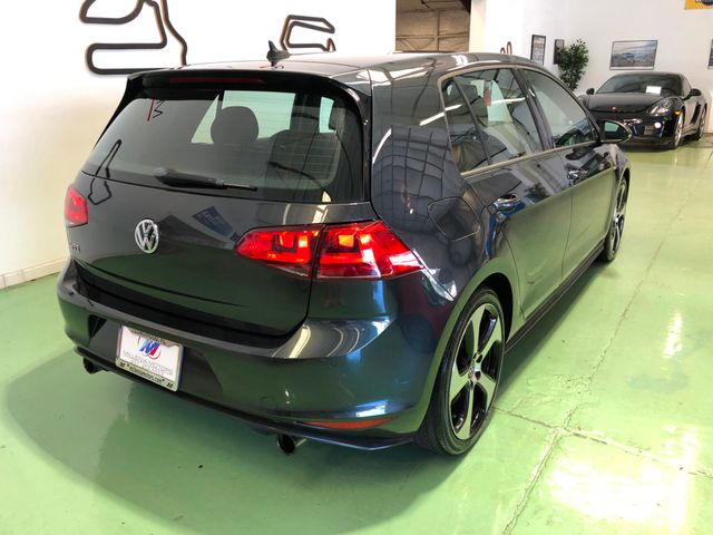 2015 Volkswagen Golf GTI Autobahn w/Performance Pkg Longwood, FL 10