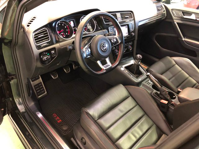 2015 Volkswagen Golf GTI Autobahn w/Performance Pkg Longwood, FL 13