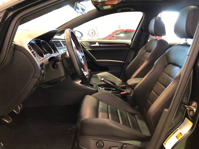 2015 Volkswagen Golf GTI Autobahn w/Performance Pkg Longwood, FL 14
