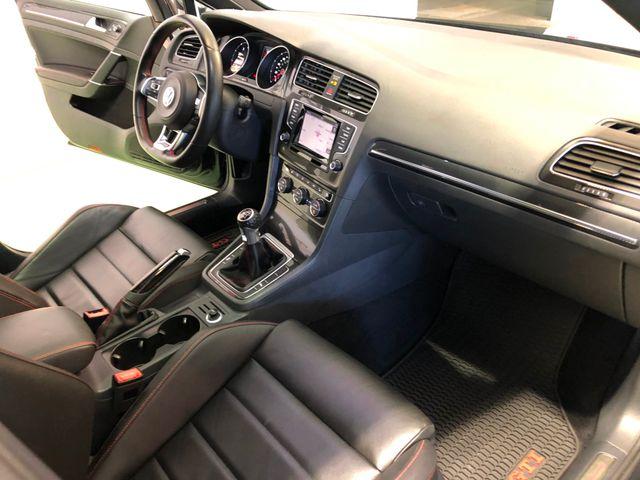 2015 Volkswagen Golf GTI Autobahn w/Performance Pkg Longwood, FL 17