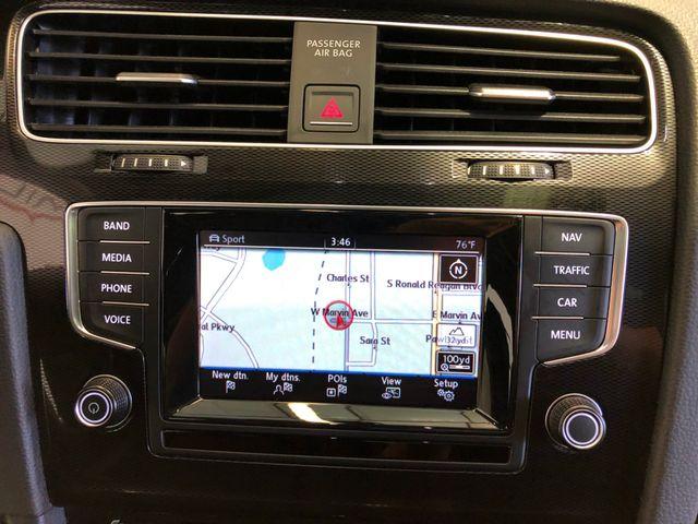 2015 Volkswagen Golf GTI Autobahn w/Performance Pkg Longwood, FL 20