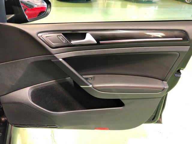 2015 Volkswagen Golf GTI Autobahn w/Performance Pkg Longwood, FL 26