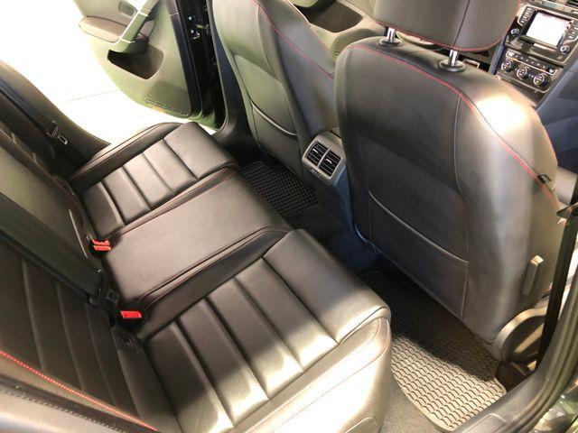 2015 Volkswagen Golf GTI Autobahn w/Performance Pkg Longwood, FL 29