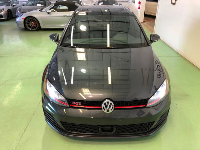 2015 Volkswagen Golf GTI Autobahn w/Performance Pkg Longwood, FL 3