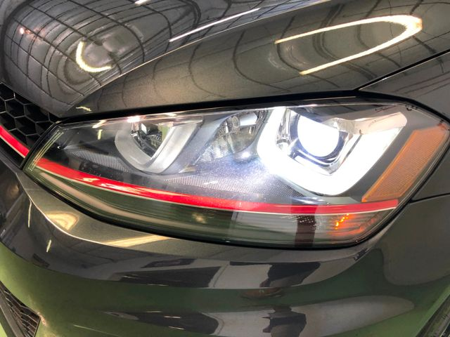 2015 Volkswagen Golf GTI Autobahn w/Performance Pkg Longwood, FL 35